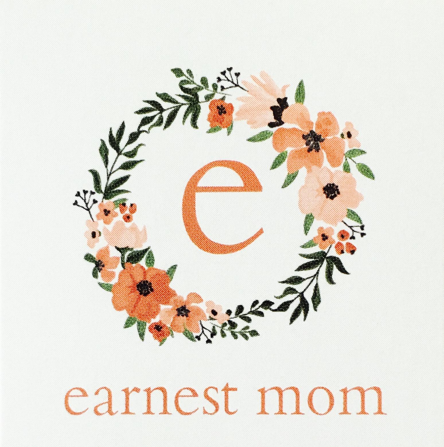 earnest mom